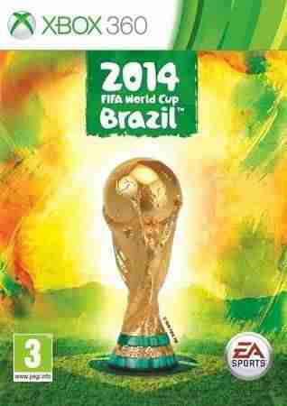 Descargar 2014 FIFA World Cup Brazil [MULTI3][PAL][XDG3][LULULAFOL] por Torrent